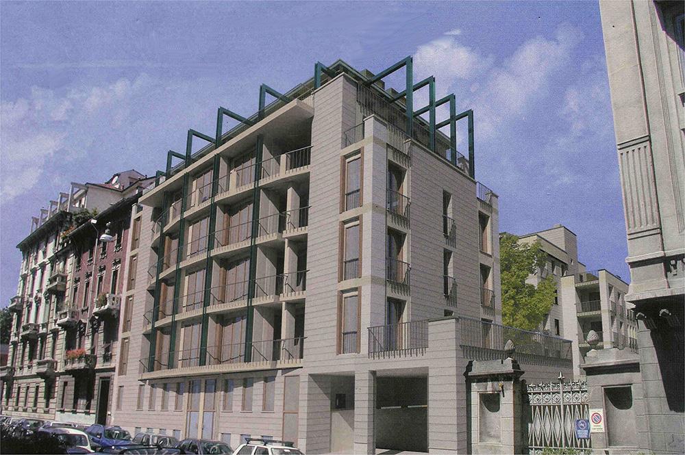 Edificio-Via-Goldoni-17-Milano--Studio-Arch.-De-Nigris-Foto-3